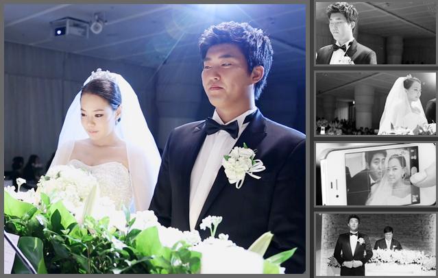김영민&김윤아커플