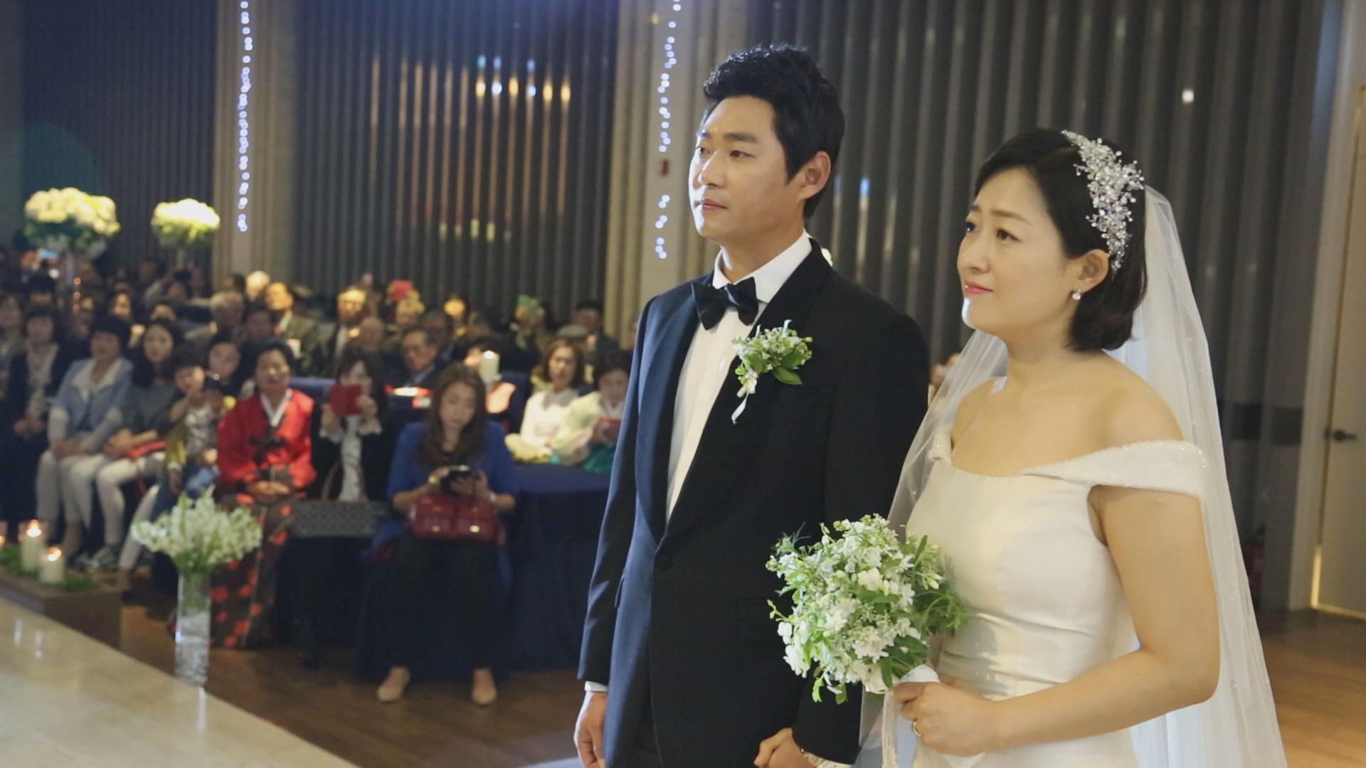 김지영&강동우커플